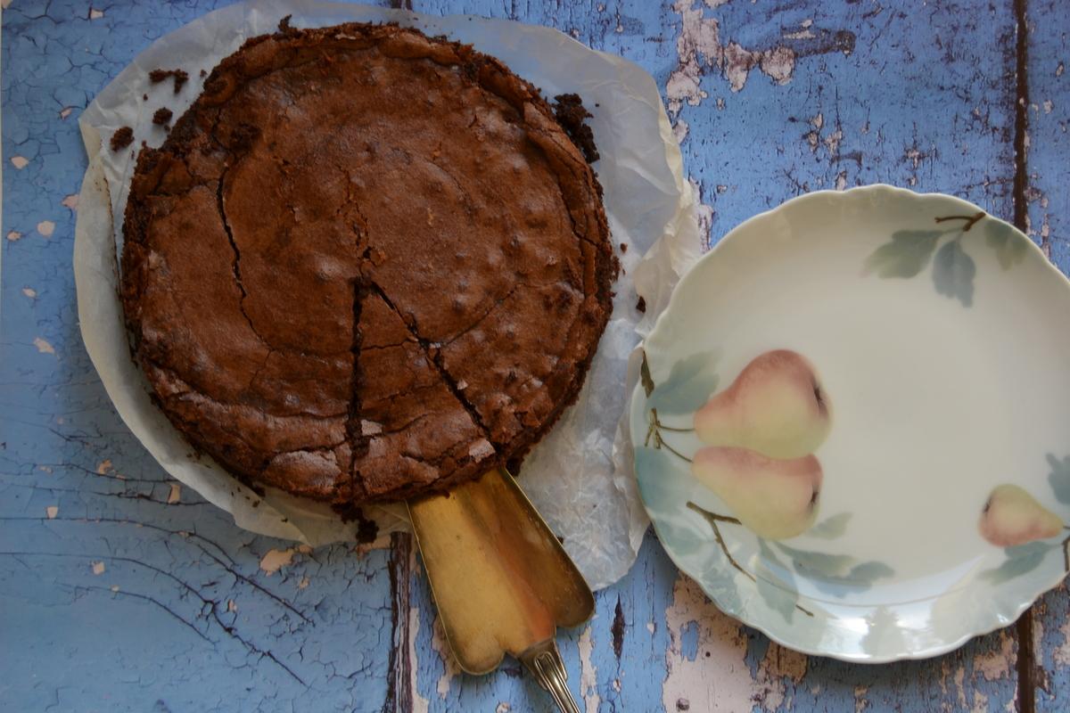 פאדג' שוקולד מושלם