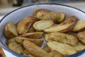 תפוחי אדמה מושלמים