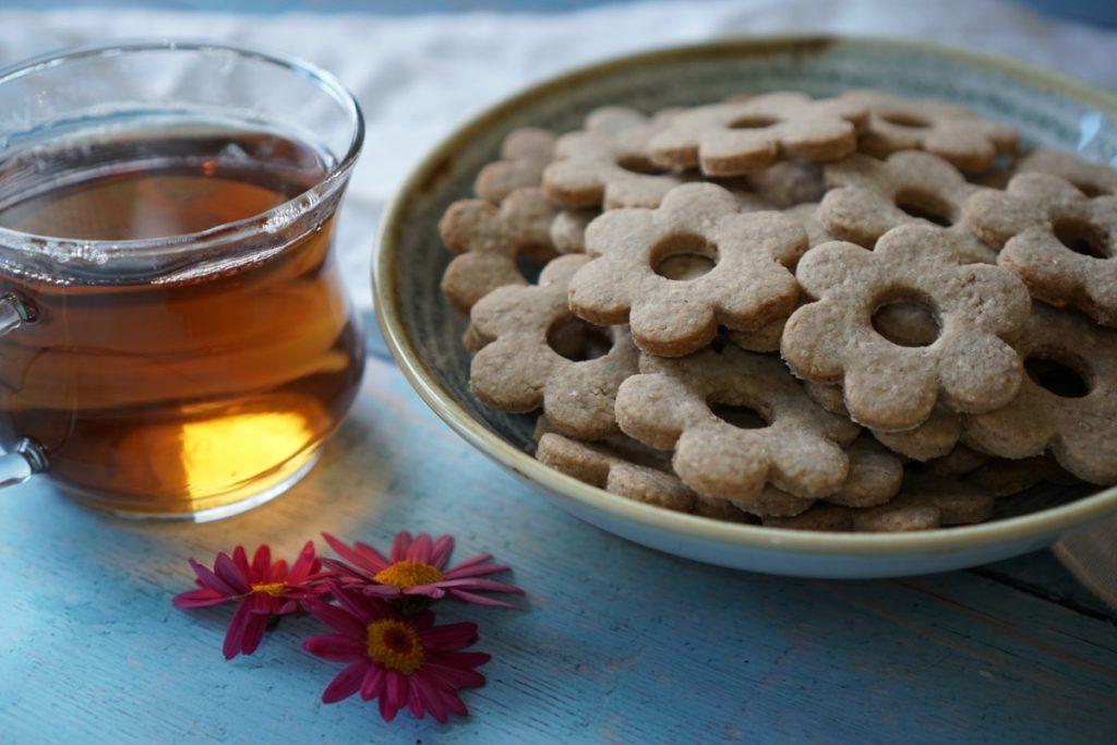 ספקולוס - עוגיות תבלינים הולנדיות
